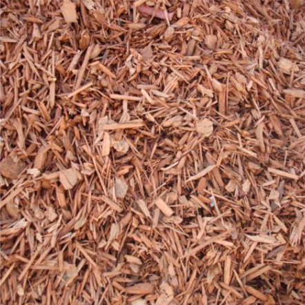 HORIZON GOLD WOODCHIPS