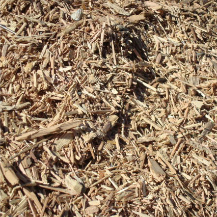 Medium Light Wood Chips
