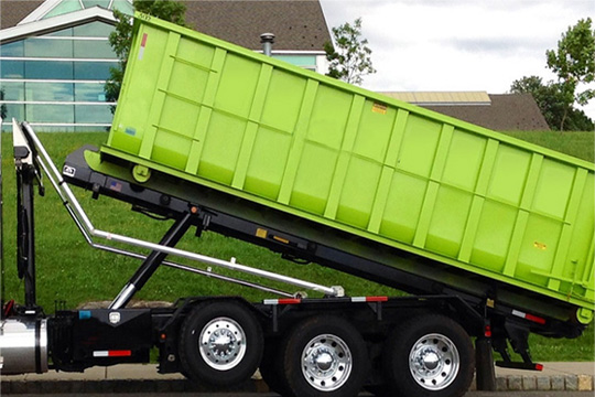 DUMPSTER RENTAL AND RESIDENTIAL DUMPSTER RENTAL SERVICES: