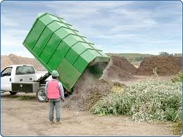 GREEN WASTE DUMPING SERVICES